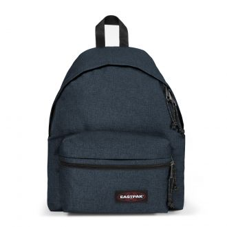 "Sac à dos PC 13"" Eastpak Padded Zippl'R Triple Denim"