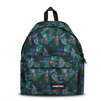Sac à dos Eastpak Padded Pak'r coloris 01Y Trippy Green