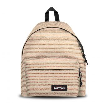 Sac à dos Eastpak Padded Pak'r coloris 03Y Twinkle Copper