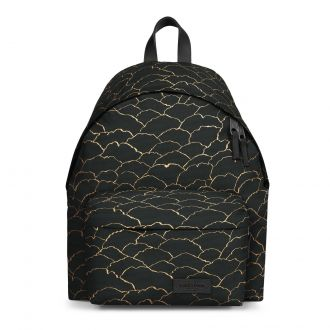 "Sac à dos Eastpak Padded Pak'r PC 13"" coloris 14Y Super Gold Cloud"