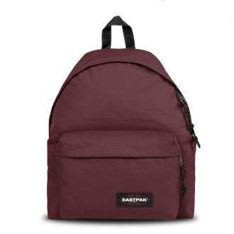 Sac à dos Eastpak Padded Pak'r coloris 21X Upcoming Wine