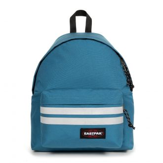Sac à dos Eastpak Padded Pak'r coloris 30Y Reflective Blue