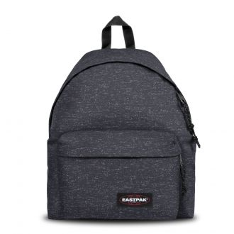 Sac à dos Eastpak Padded Pak'r coloris 46Y Melange Print Dot