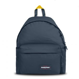 Sac à dos Eastpak Padded Pak'r coloris 47Z Blakout Next