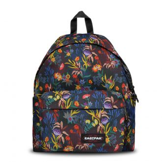 Sac à dos Eastpak Padded Pak'r coloris 99X Trippy Blue