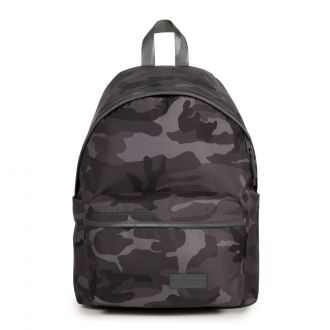 "Sac à dos Eastpak Padded Pak'r PC 13 ""coloris A42 Constructed Mono Camo"