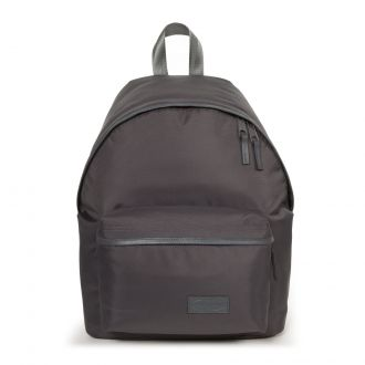 "Sac à dos Eastpak Padded Pak'r PC 13 ""coloris A43 Constructed Mono Metal"