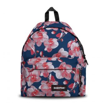 Sac à dos Eastpak Padded Pak'r coloris A90 Charming Pink