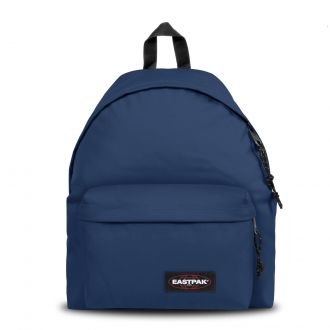 Sac à dos Eastpak Padded Pak'r coloris 77Z Gulf Blue