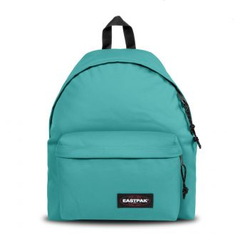Sac à dos Eastpak Padded Pak'r coloris 95Z Lagoon Blue