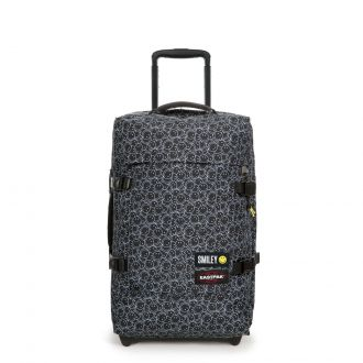 Sac de voyage Eastpak Tranverz S Smiley Mini