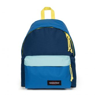 Sac à dos Eastpak Padded Pak'r A45 Blocked Navy