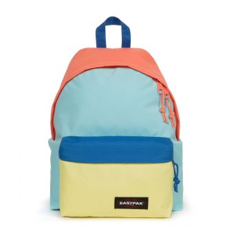 Sac à dos Eastpak Padded Pak'r A46 Blocked Blue
