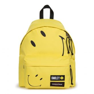 Sac à dos Eastpak Padded Pak'r coloris A92 Smiley Big