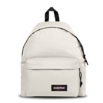 Sac à dos Eastpak Padded Pak'r coloris 78Z Pearl White