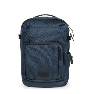 "Sac à dos PC 13"" Eastpak Tecum S CNNCT Navy"