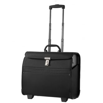 Pilot case PC 16' Toile Samsonite Transit II