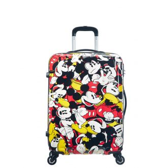 Valise 65 cm 3 kg American Tourister American Tourister Disney Legends