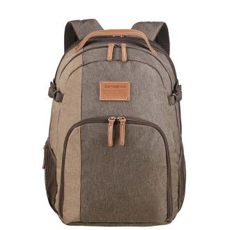 Sac à Dos Tablette, PC 16' Toile Samsonite Rewind Natural