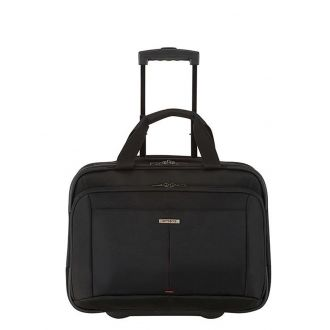 Pilot case PC 17' Toile Samsonite Guardit