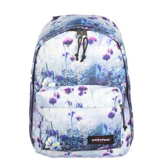 """Sac à Dos Eastpak Out of Office PC13"""" - Purple Chive"""