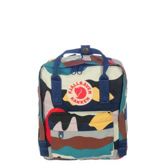 Sac à Dos Fjallraven Kanken Art Mini