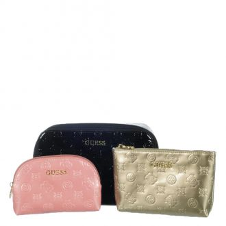 Trousse Maquillage Synthétique Guess PEONY