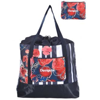 Sac Toile Desigual Sac de sport carry bag