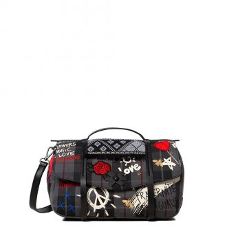 Sac porté main/travers Desigual Mondays Bronx