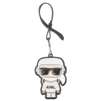 Porte-Clés Synthétique Karl Lagerfeld Karl Lagerfeld K Space