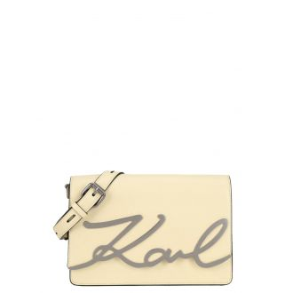 Sac porté travers Karl Lagerfeld - K/Signature