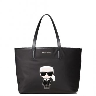 Shopping nylon Karl Lagerfeld K/Ikonik
