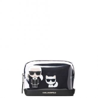Trousse Maquillage Synthétique Karl Lagerfeld K Ikonik
