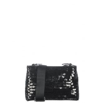 Sac Calvin Klein Snap Clutch Sequins
