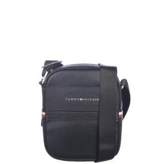 Sac Synthétique Tommy Hilfiger Mini reporter