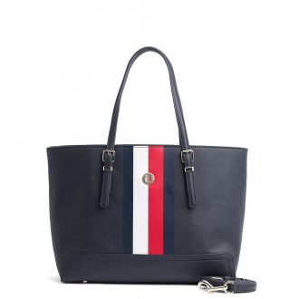Sac shopping Tommy Hilfiger Honey (M)