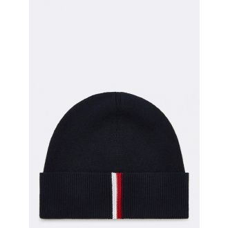 Bonnet Tommy Hilfiger TH Rib