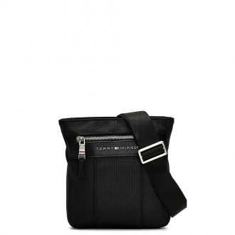 Sac bandoulière toile Tommy Hilfiger Elevated