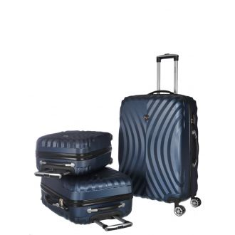 Valise 77 cm 11 kg Geographical Norway Sheraton