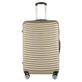 Valise 77 cm Geographical Norway Slider