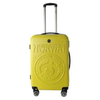 Valise 67 cm Geographical Norway Stanilas