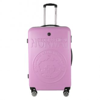 Valise 78 cm Geographical Norway Stanilas