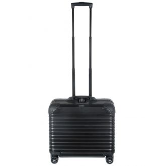 Pilot case PC 16' - ~38 cm Metal Rimowa Topas Stealth