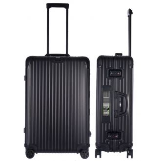 Valise 76 cm 6 kg Rimowa Topas Stealth Electronic Tag