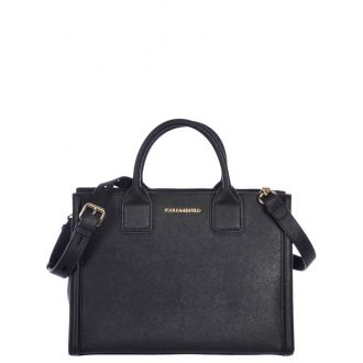 Sac Cuir Karl Lagerfeld pour tablette