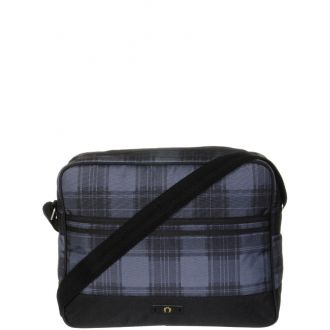 Sac Toile Fred Perry