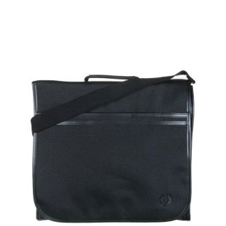 Sac Toile Fred Perry Record pour tablette