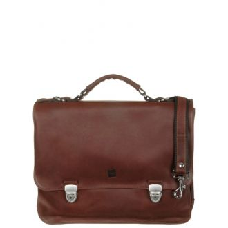 Serviette Cuir Gsell Usual