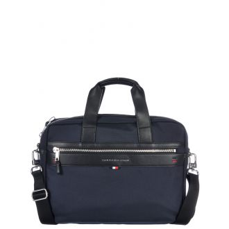 Serviette Tablette Toile Tommy Hilfiger Elevated