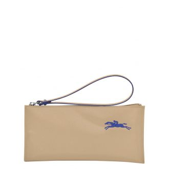 Trousse Maquillage Toile Longchamp Longchamp Le Pliage Club